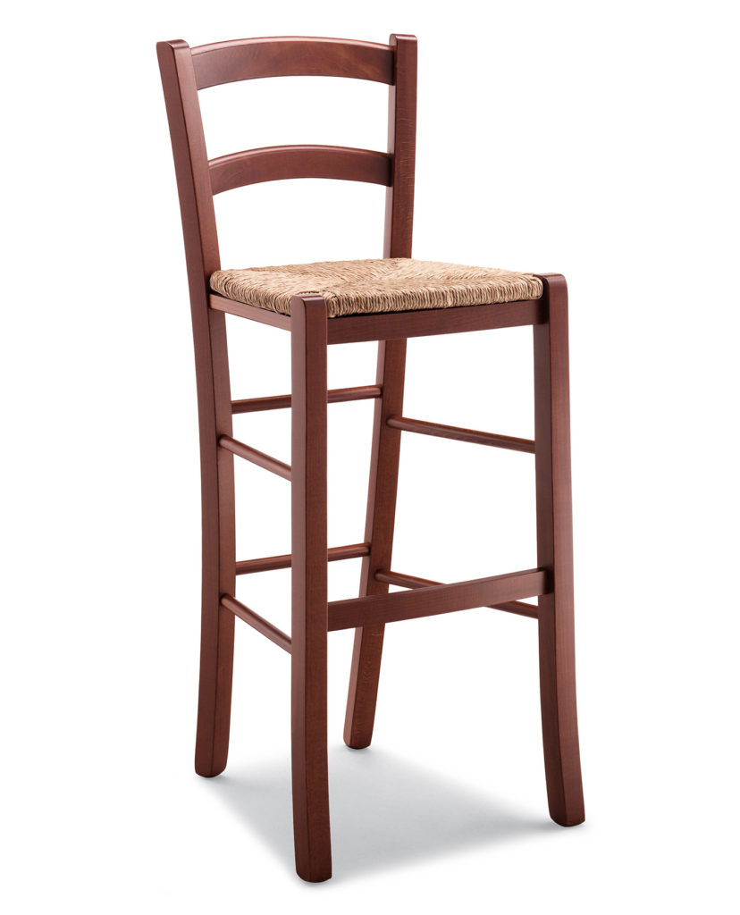 SGABELLO VENEZIA-73 - Franchi Sedie - sedie, sgabelli ...