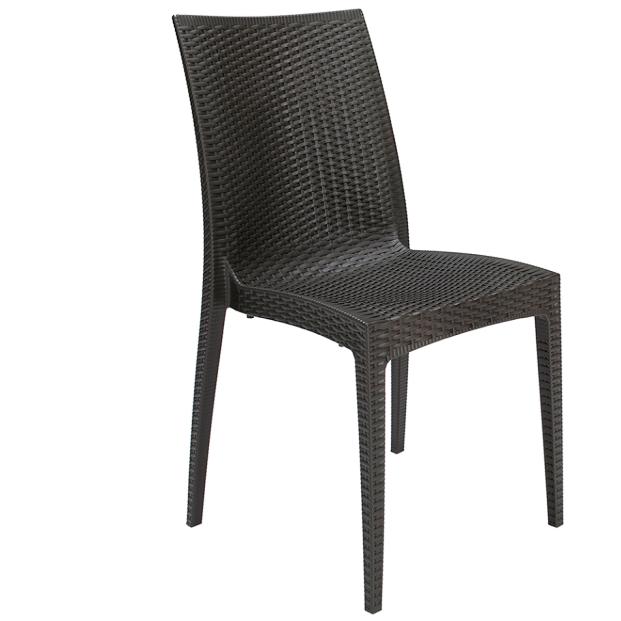 RATTAN BISTROT - Franchi Sedie - sedie, sgabelli, ufficio ...